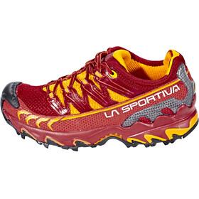 La Sportiva Ultra Raptor Running Shoes Women Berry